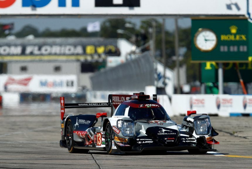 2017 12 hours of sebring  qualifying results  u0026 how to