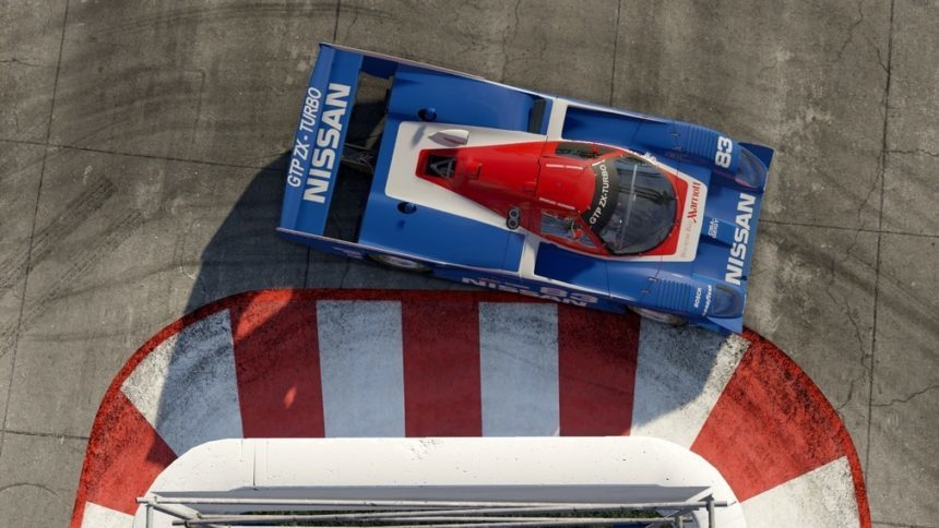 Project CARS 2 Car List Update Classic Nissan Racers Ford GT LM u0026 More & Project CARS 2 Car List Update: Classic Nissan Racers Ford GT LM ... markmcfarlin.com