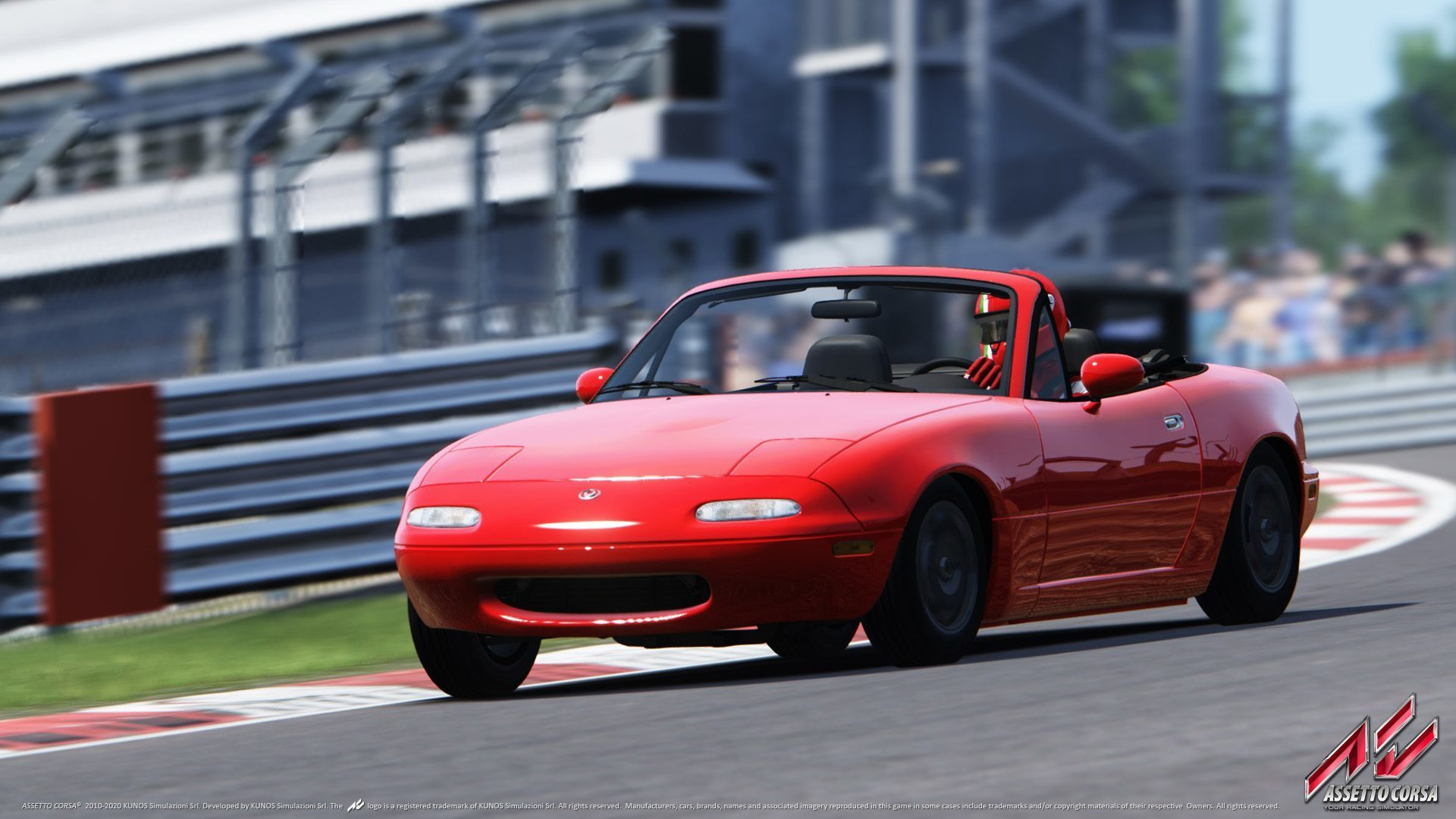 assetto corsa update brings the mazda 787b mx 5 na. Black Bedroom Furniture Sets. Home Design Ideas