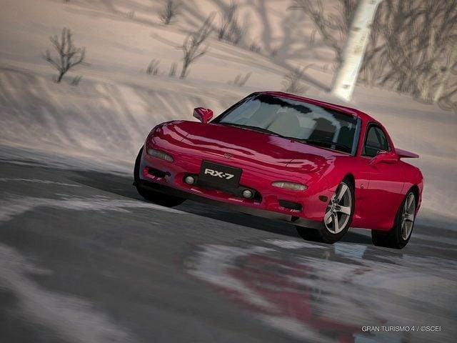Watch These Rare Gran Turismo 4 Online Videos