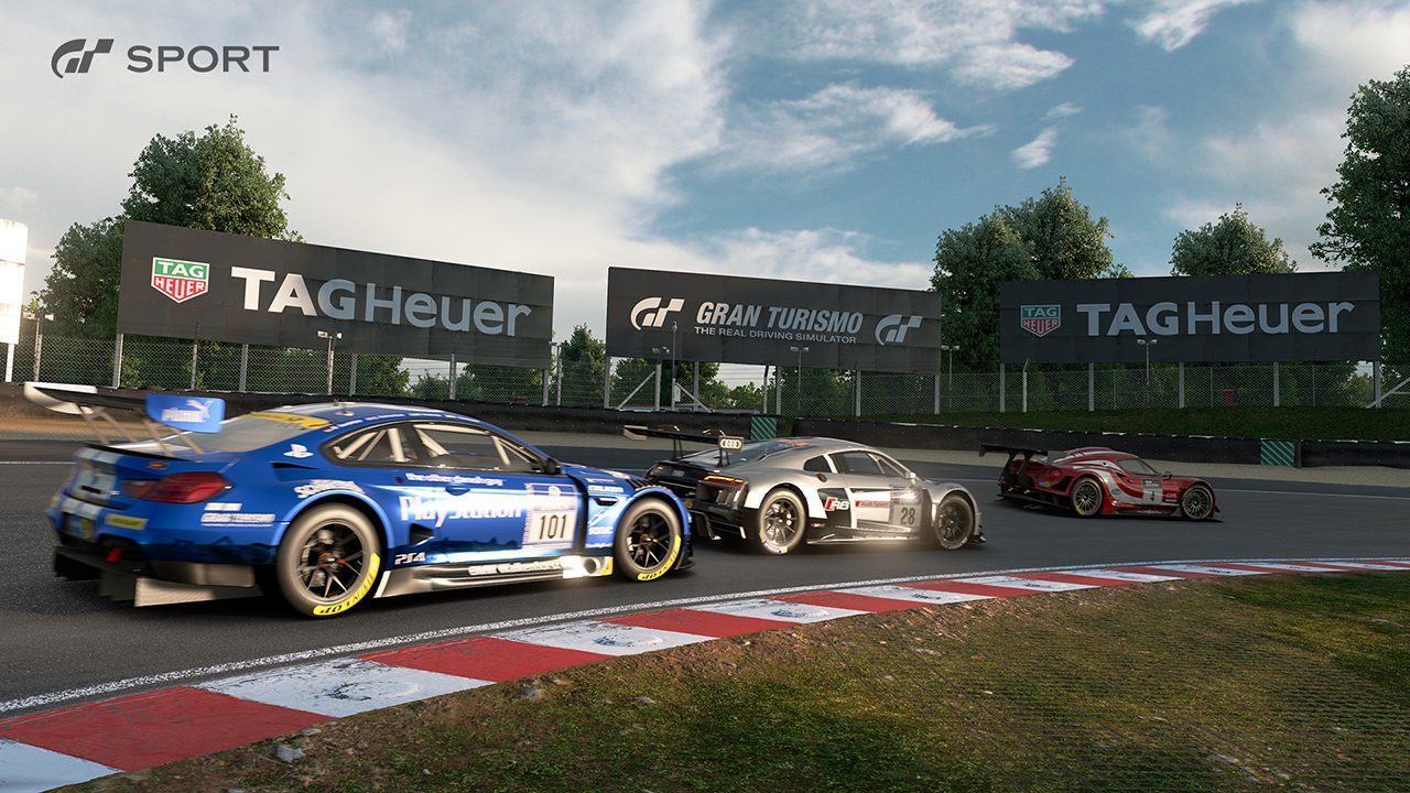 sony confirms second gt sport beta phase update. Black Bedroom Furniture Sets. Home Design Ideas