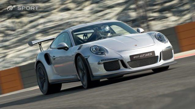 Cars That Start With B >> More High Res Gt Sport Screenshots New Tracks Porsche Gr