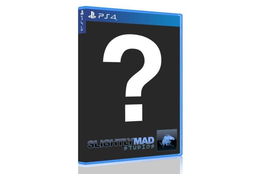 Slightly Mad Studios Teases Hollywood Blockbuster Franchise Game Deal