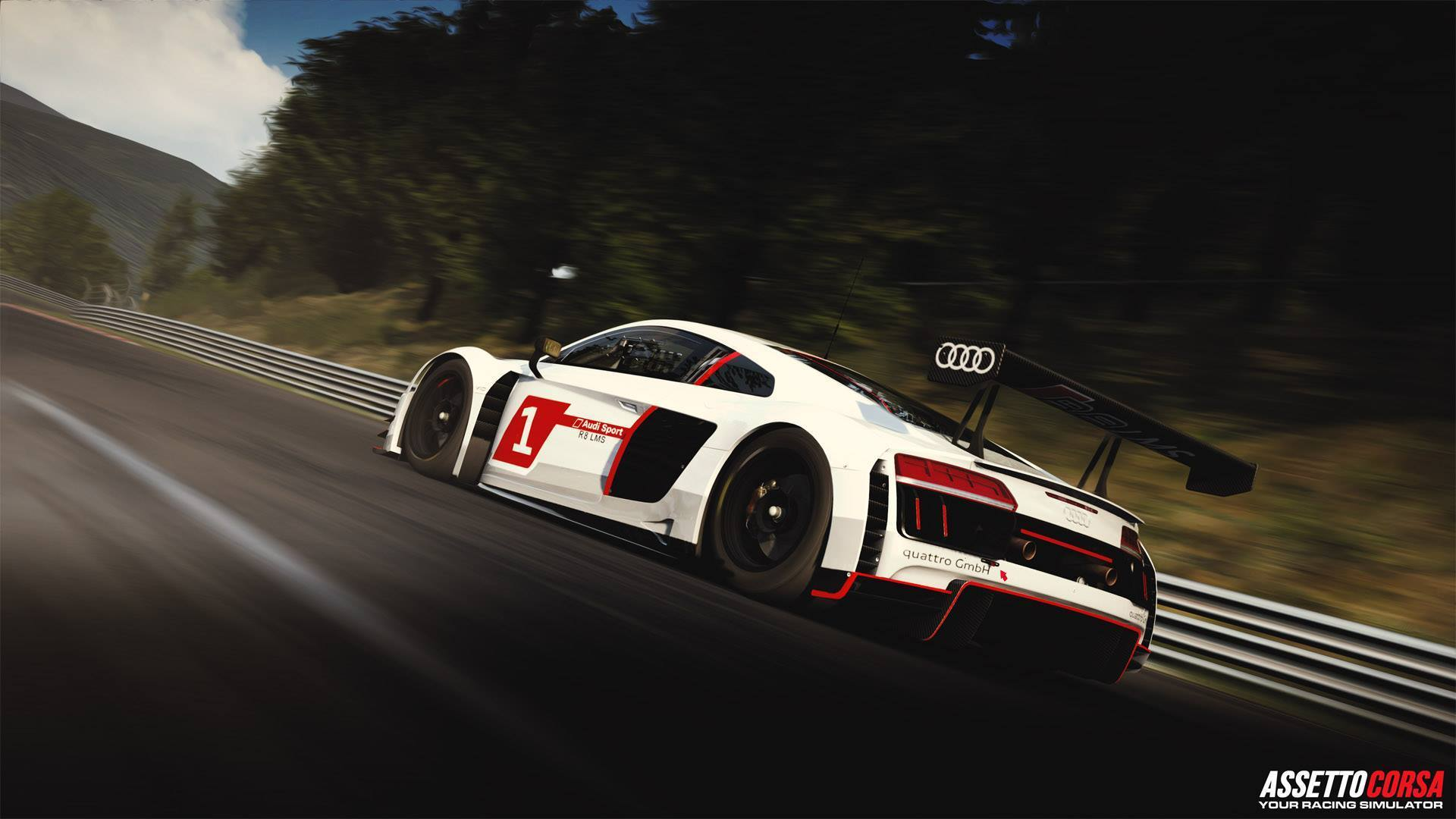 assetto corsa 39 ready to race 39 dlc car pack arrives may 18. Black Bedroom Furniture Sets. Home Design Ideas