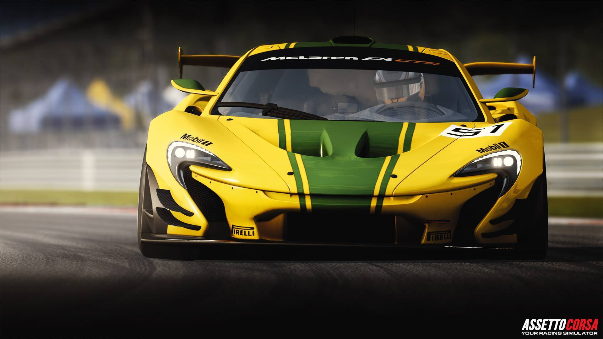 Assetto Corsa Ready To Race Dlc Car Pack Arrives May 18