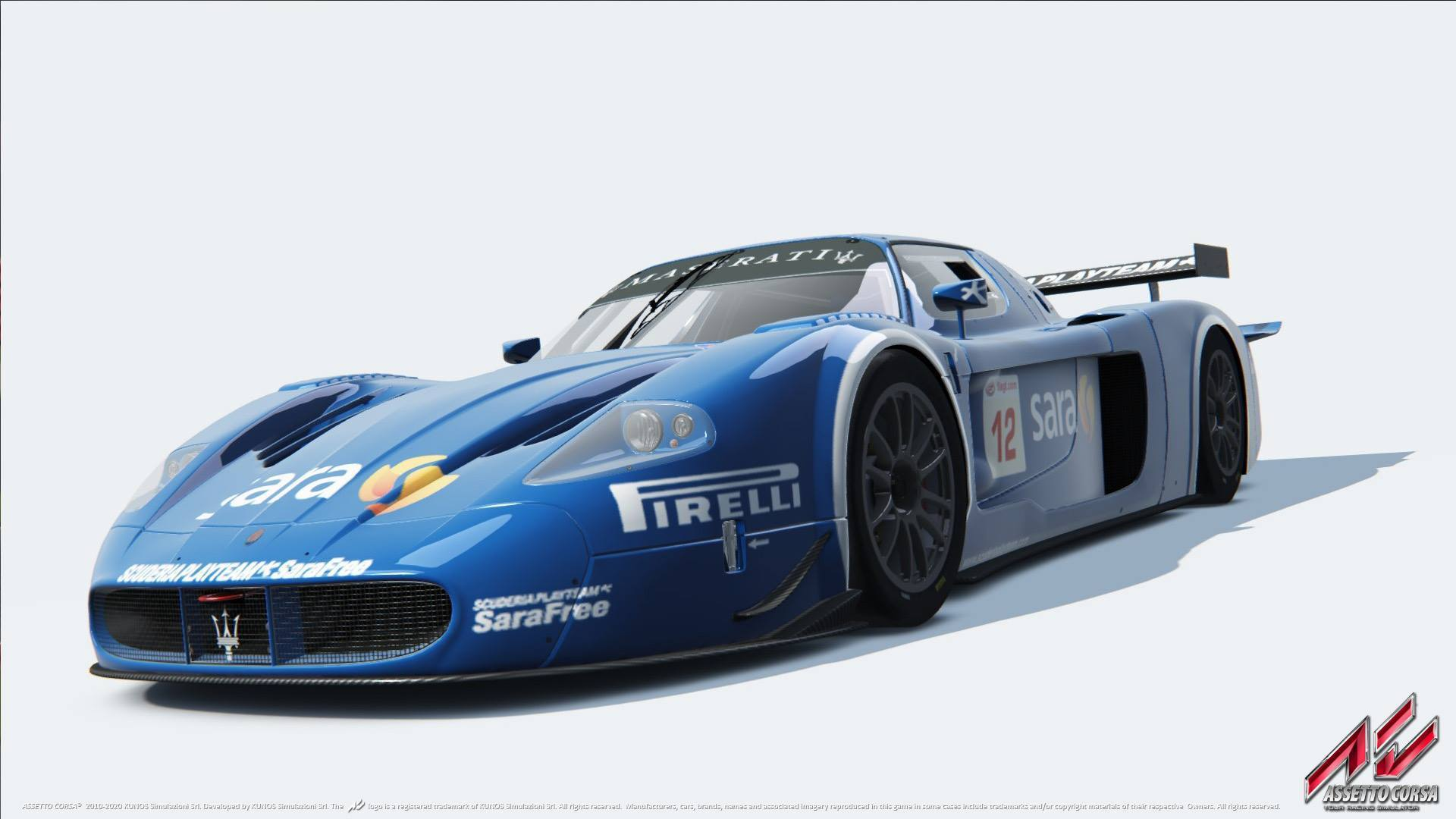 more assetto corsa 39 ready to race 39 images r8 lms tt rs and maserati mc12. Black Bedroom Furniture Sets. Home Design Ideas