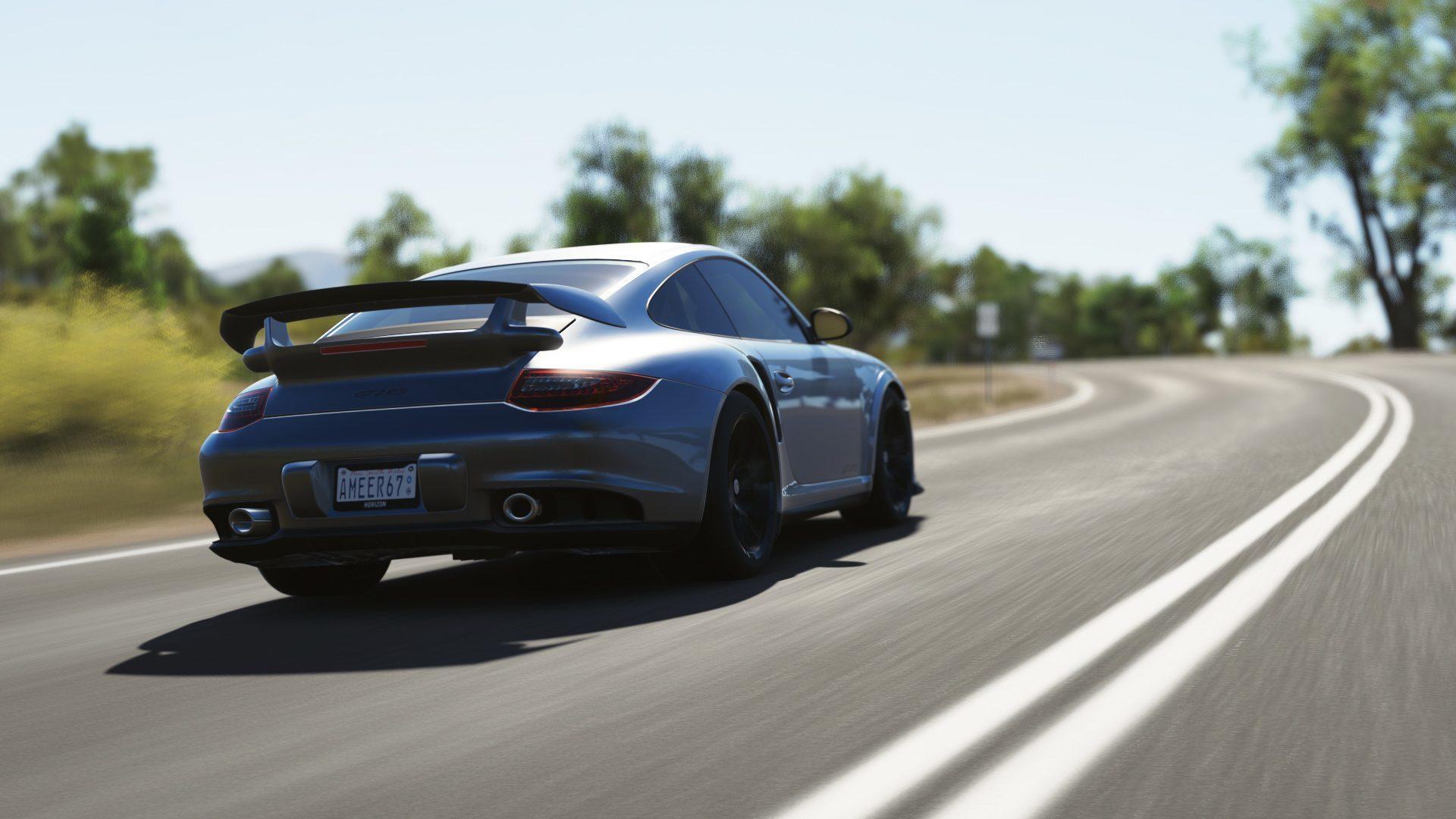 FH3-Porsche-911-GT2-RS Remarkable Porsche 911 Gt2 Xbox 360 Cars Trend