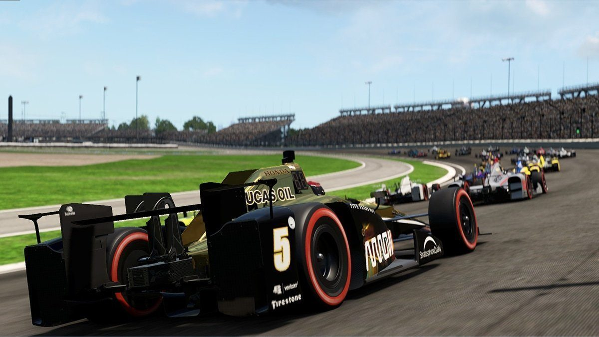 entire 2016 indycar lineup confirmed for project cars 2. Black Bedroom Furniture Sets. Home Design Ideas