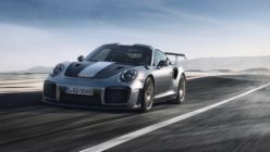 Porsche Builds Four More Unicorns to Replace Cars Lost At Sea