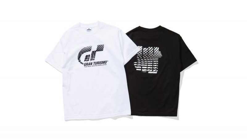 57a83b8d0249 Undefeated Clothing and Gran Turismo Launch Exclusive E3 Collection