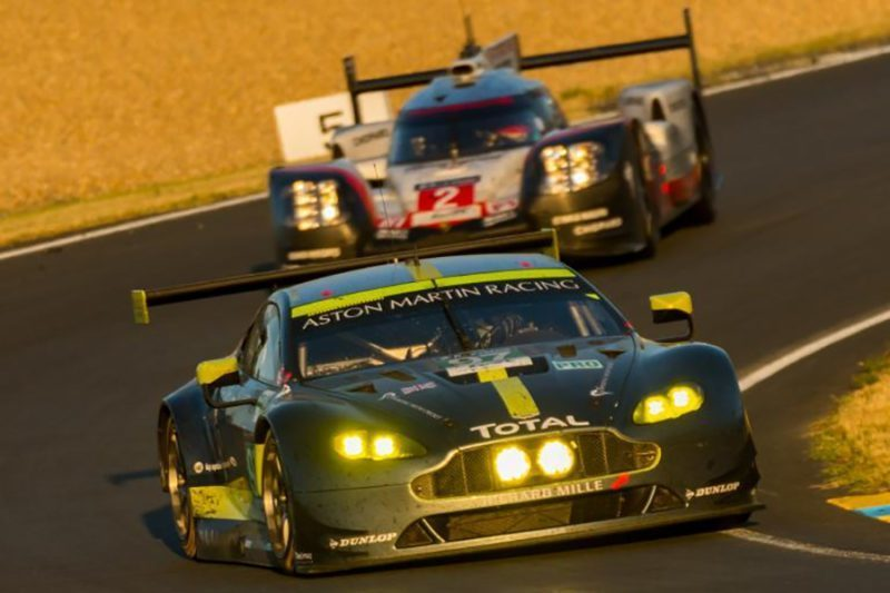 2017 le mans 24 hours results breakdowns break hearts. Black Bedroom Furniture Sets. Home Design Ideas