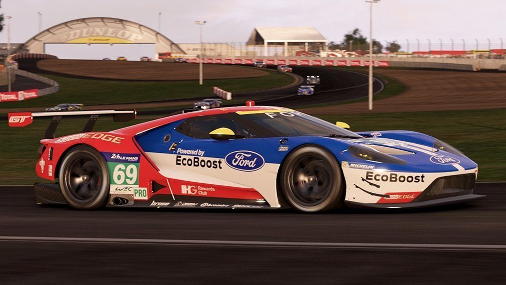 Ford Racing Apparel >> Four Key Takeaways From The Official Project CARS 2 FAQ