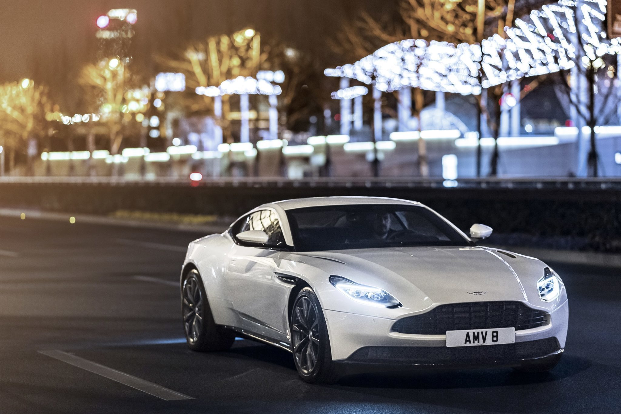 v8 db11 at goodwood – tag – auto breaking news