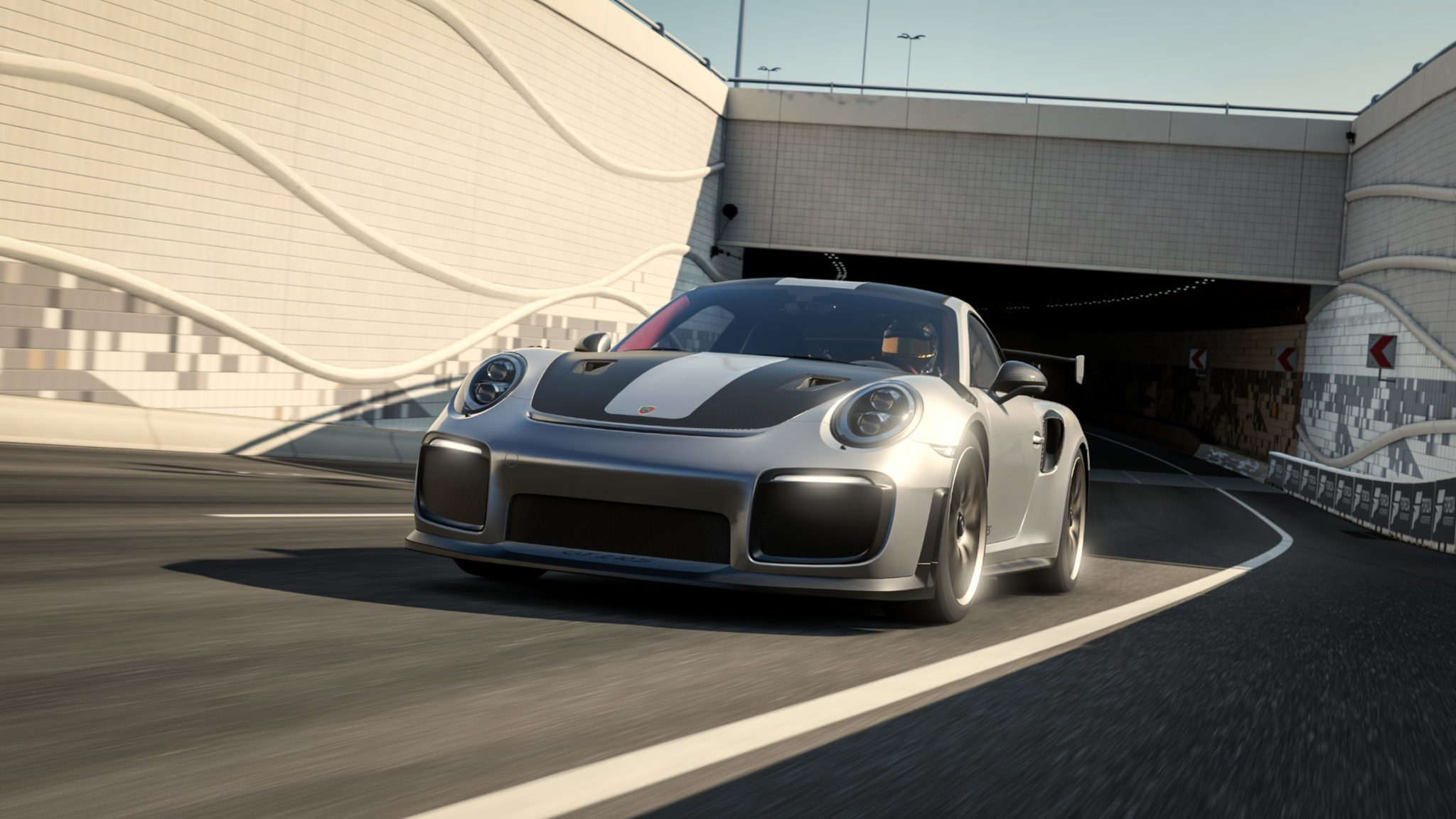 Forza-Motorsport-7-Porsche-GT2-RS-4K-Front Breathtaking How Many Porsche 911 Gt2 Were Made Cars Trend