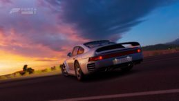 Porsche 959 Forza Prize