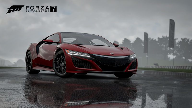 Here are 77 Japanese Cars Coming to Forza Motorsport 7