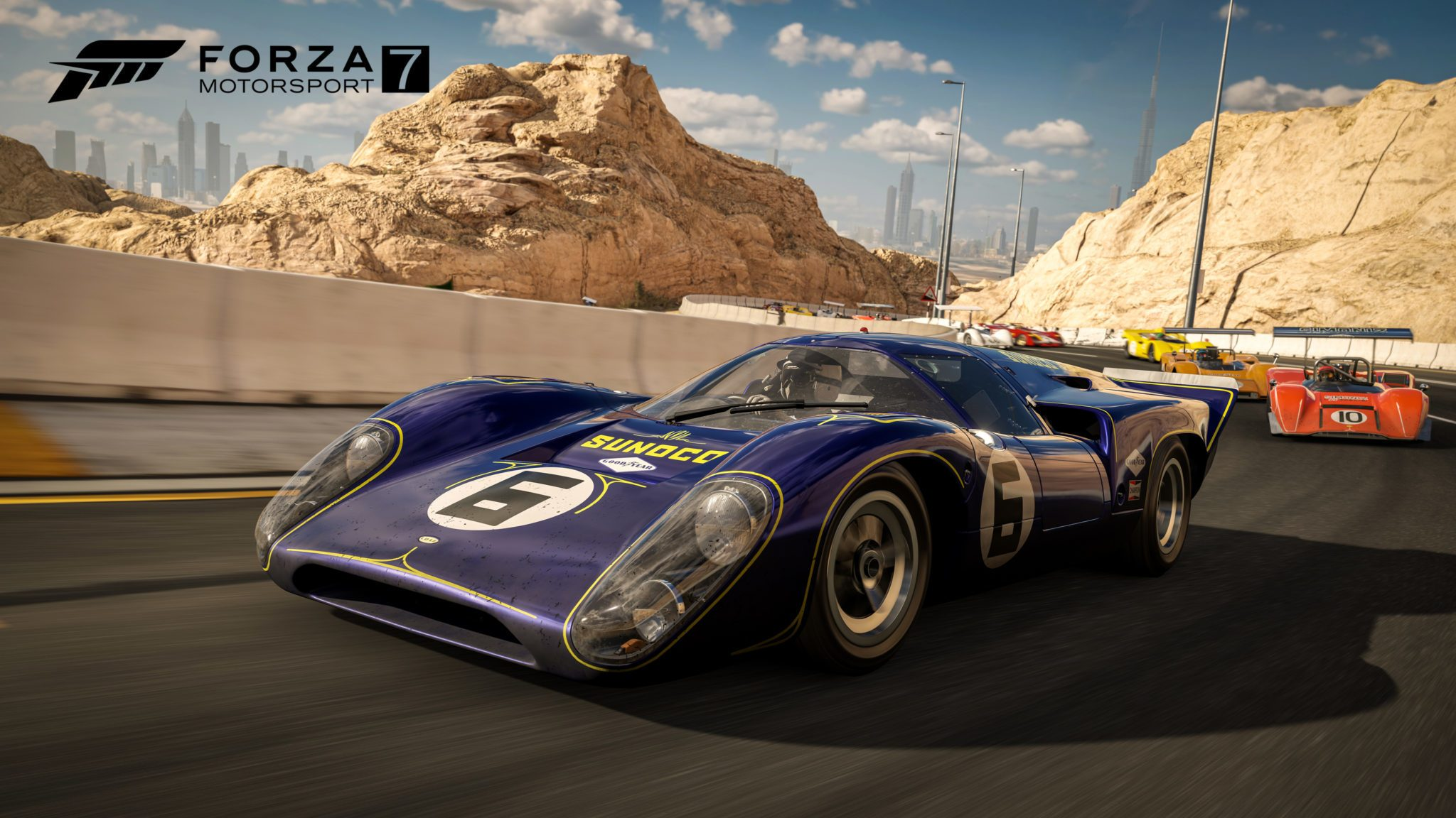 Forza Motorsport 7 Pc Supported Peripheral List Released