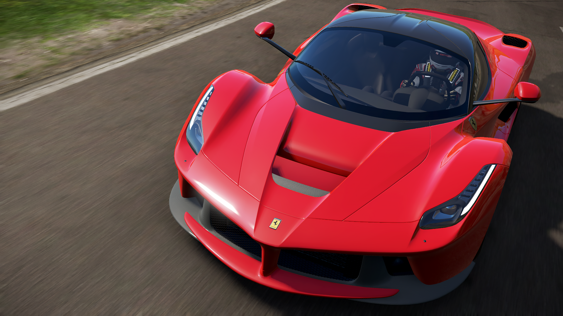 project cars 2 ps4 pro enhancements detailed. Black Bedroom Furniture Sets. Home Design Ideas