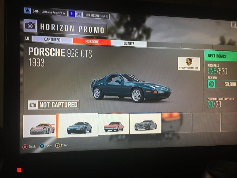 Porsche 928 Gts And 914 6 Confirmed As Fh3 Forzathon August Prizes Gtplanet