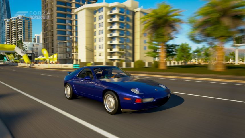 porsche 928 gts and 914 6 confirmed as fh3 forzathon august prizes. Black Bedroom Furniture Sets. Home Design Ideas