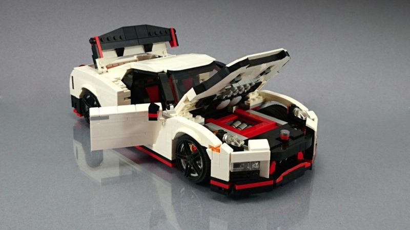 these lego cars are just what your inner child needs. Black Bedroom Furniture Sets. Home Design Ideas