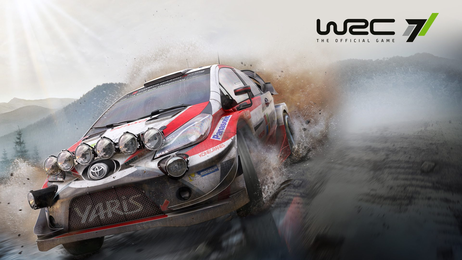 Wrc 7 Playstation 4 Review