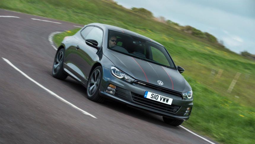 first drive review volkswagen scirocco gts. Black Bedroom Furniture Sets. Home Design Ideas
