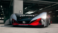 Peugeot Set to Make Le Mans Return with New Hypercar in 2022