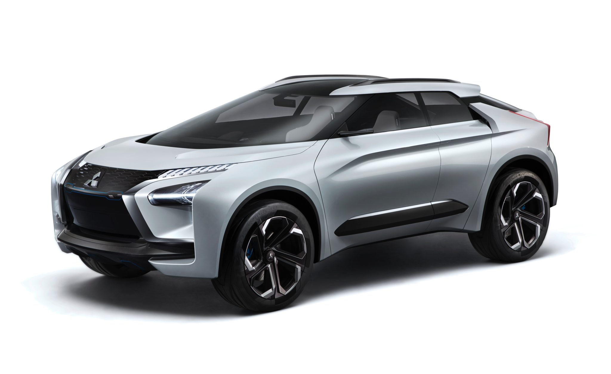 Mitsubishi talked about future models 39
