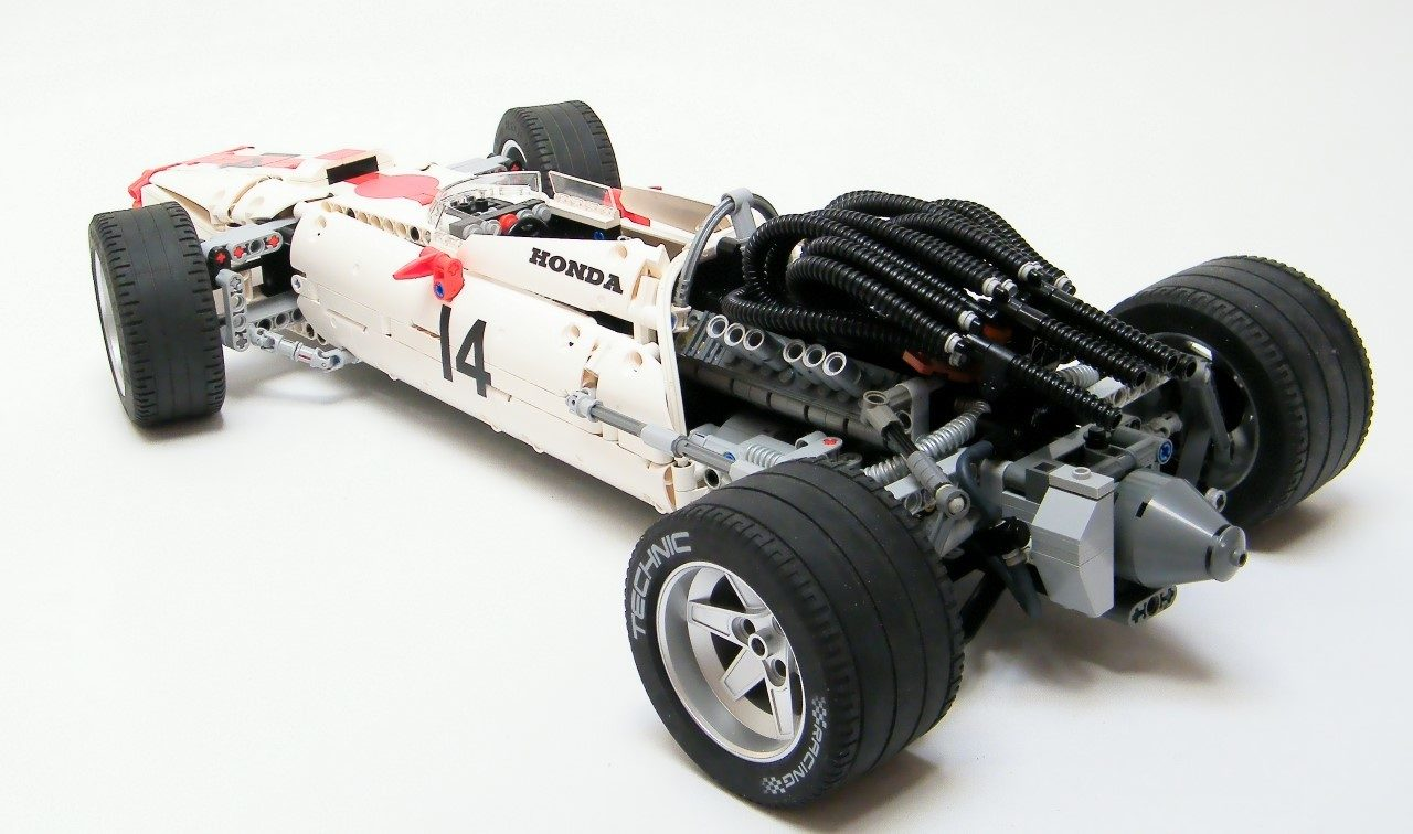 Three Lego Car Models We Want Right Now