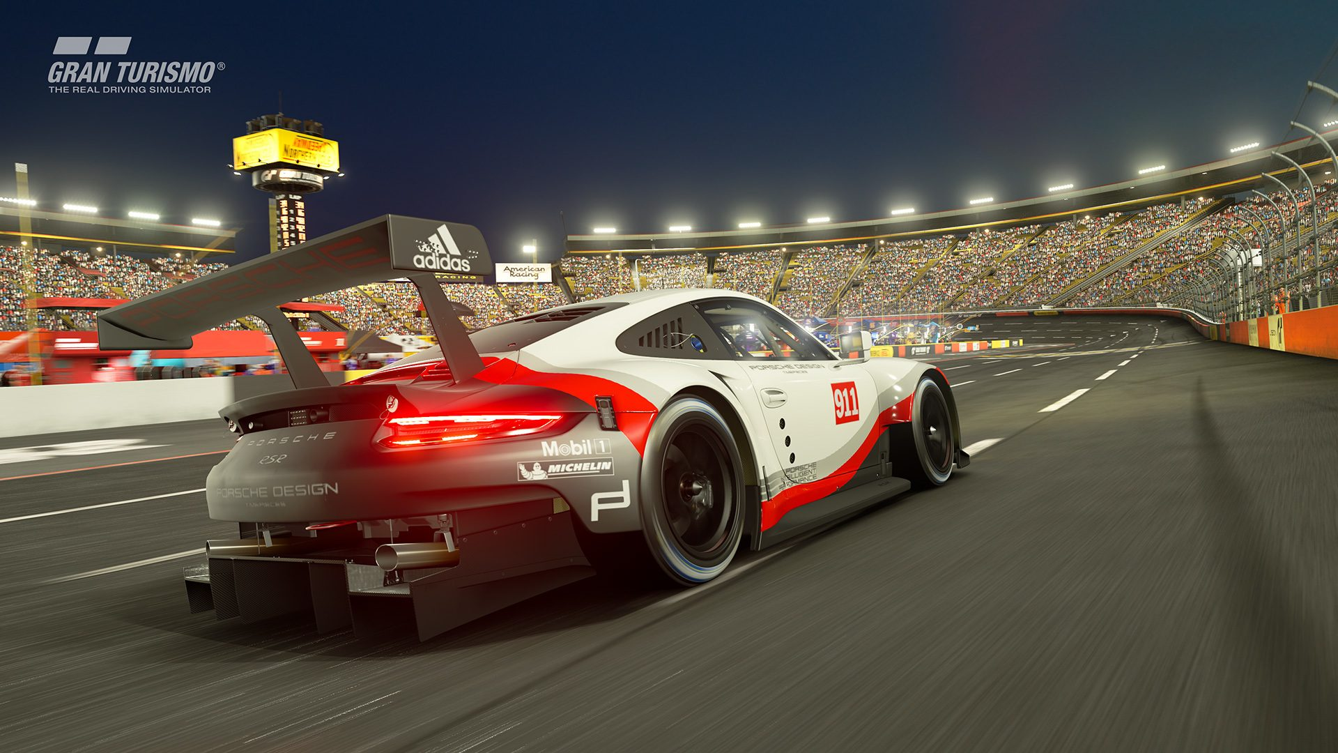 Watch The Gran Turismo Sport Opening Video Here