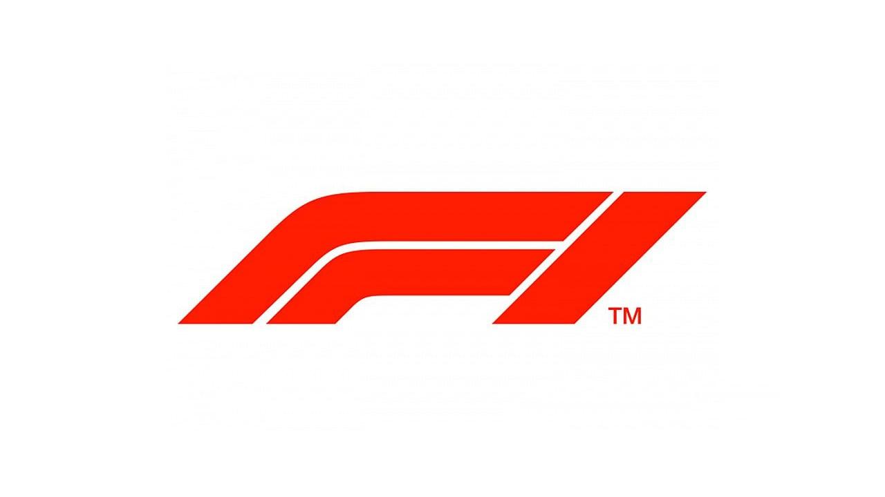 Formula One Unveils New Logo For 2018 Season