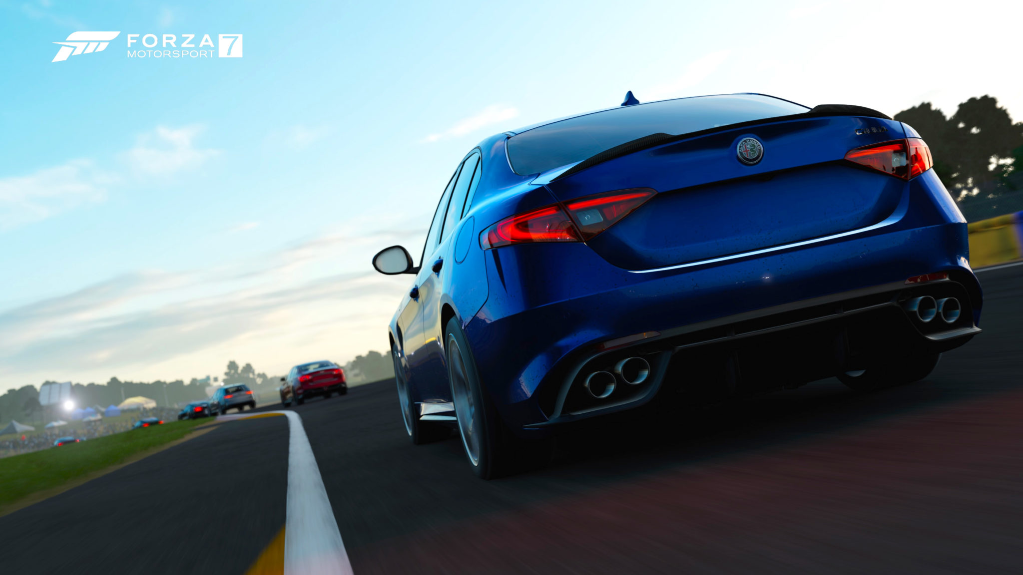 five xbox one x benefits that improve forza motorsport 7 auto breaking news. Black Bedroom Furniture Sets. Home Design Ideas