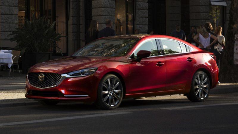 Americans Shpuld Buy American Cars