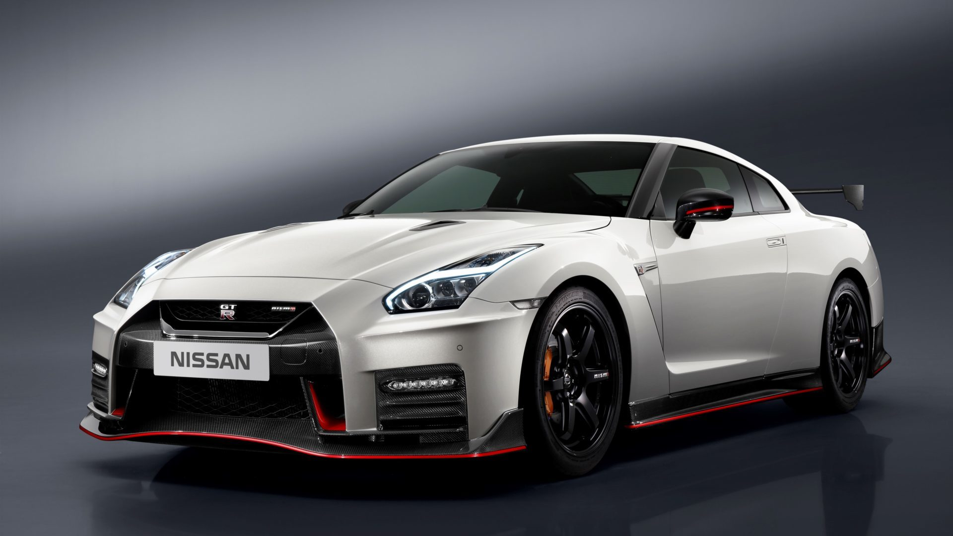 Is The Nissan Gt R Nismo About To Star In A Gt Sport Special Edition