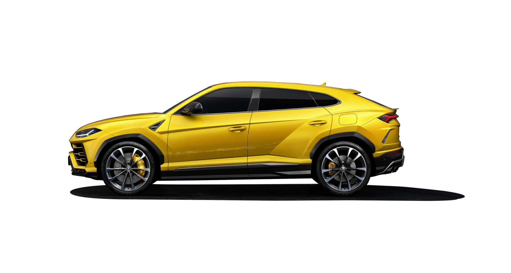 the lamborghini urus will be the fastest suv in the world. Black Bedroom Furniture Sets. Home Design Ideas