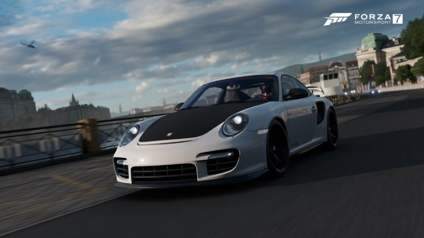 forza motorsport 7 is ign 39 s racing game of the year. Black Bedroom Furniture Sets. Home Design Ideas