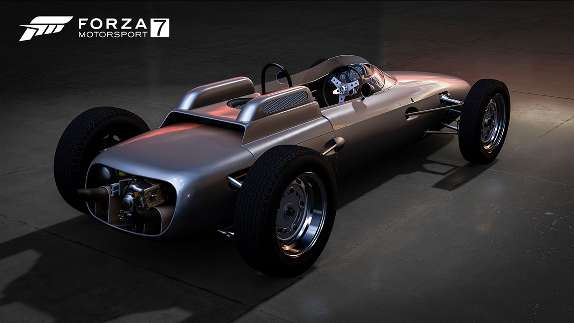 Forza Horizon 3 Car List >> Forza Motorsport 7 Goes Old-Timey With December Car Pack