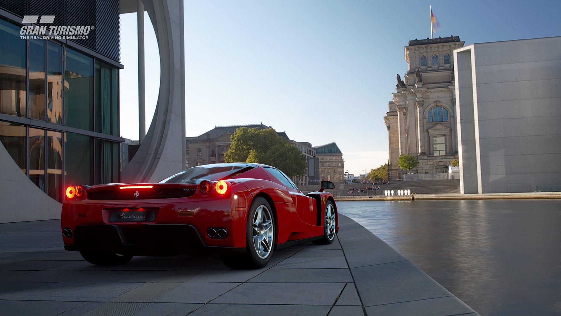 GT Sport Ferrari Enzo 02 ForzaMotorsport.fr