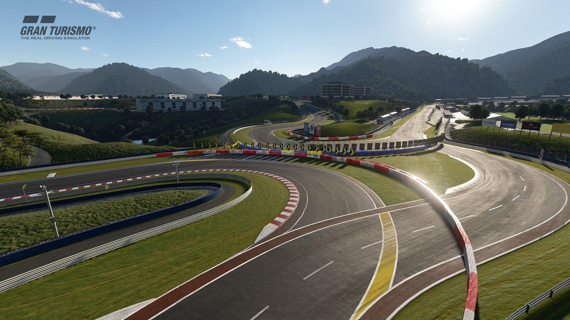 Gran Turismo Sport Update >> GT Sport Update 1.10 Released; Brings Single-Player GT ...