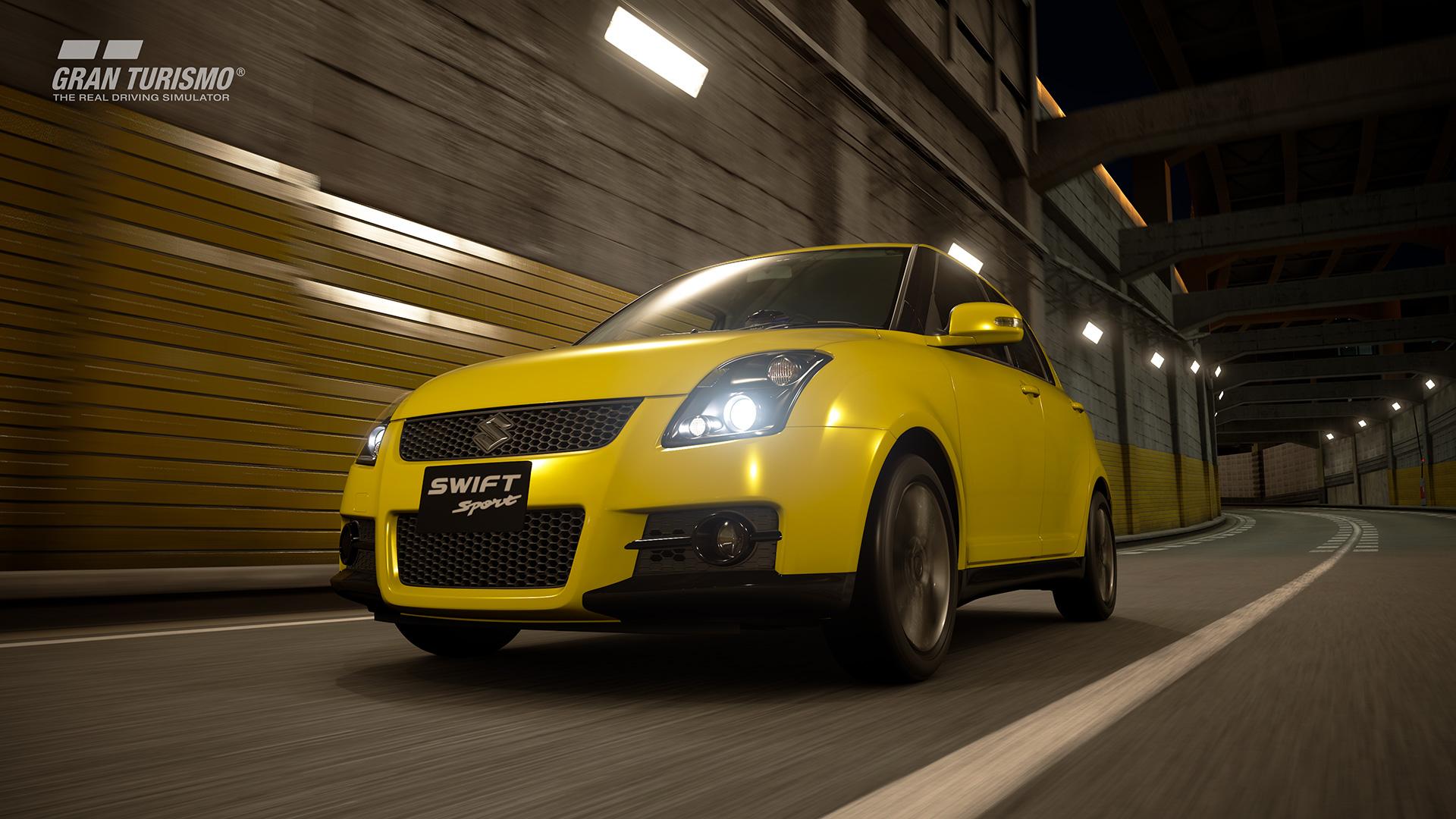 [Immagine: GT-Sport-Suzuki-Swift-01.jpg]