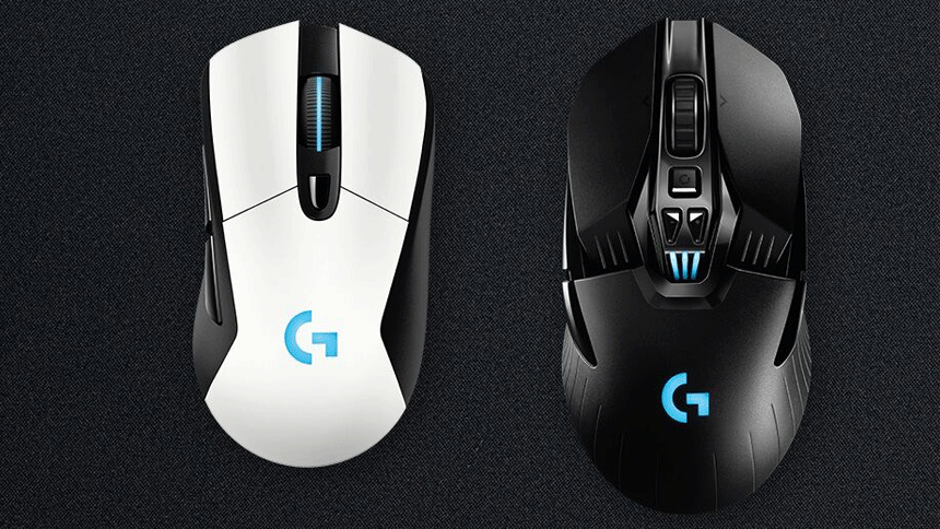 Logitech Gaming Mouse Pad Logitech G703 and G903...