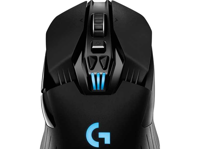 Logitech G703 and G903 Gaming Mice & Powerplay Pad Review