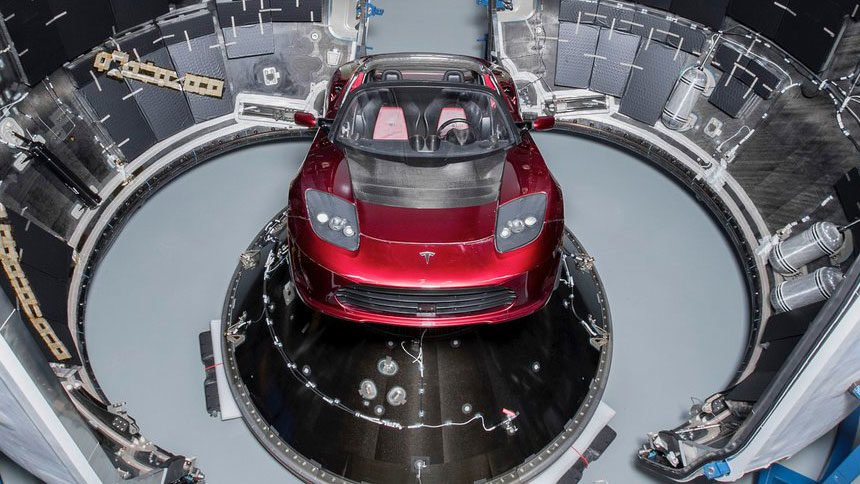 Image result for elon musk car