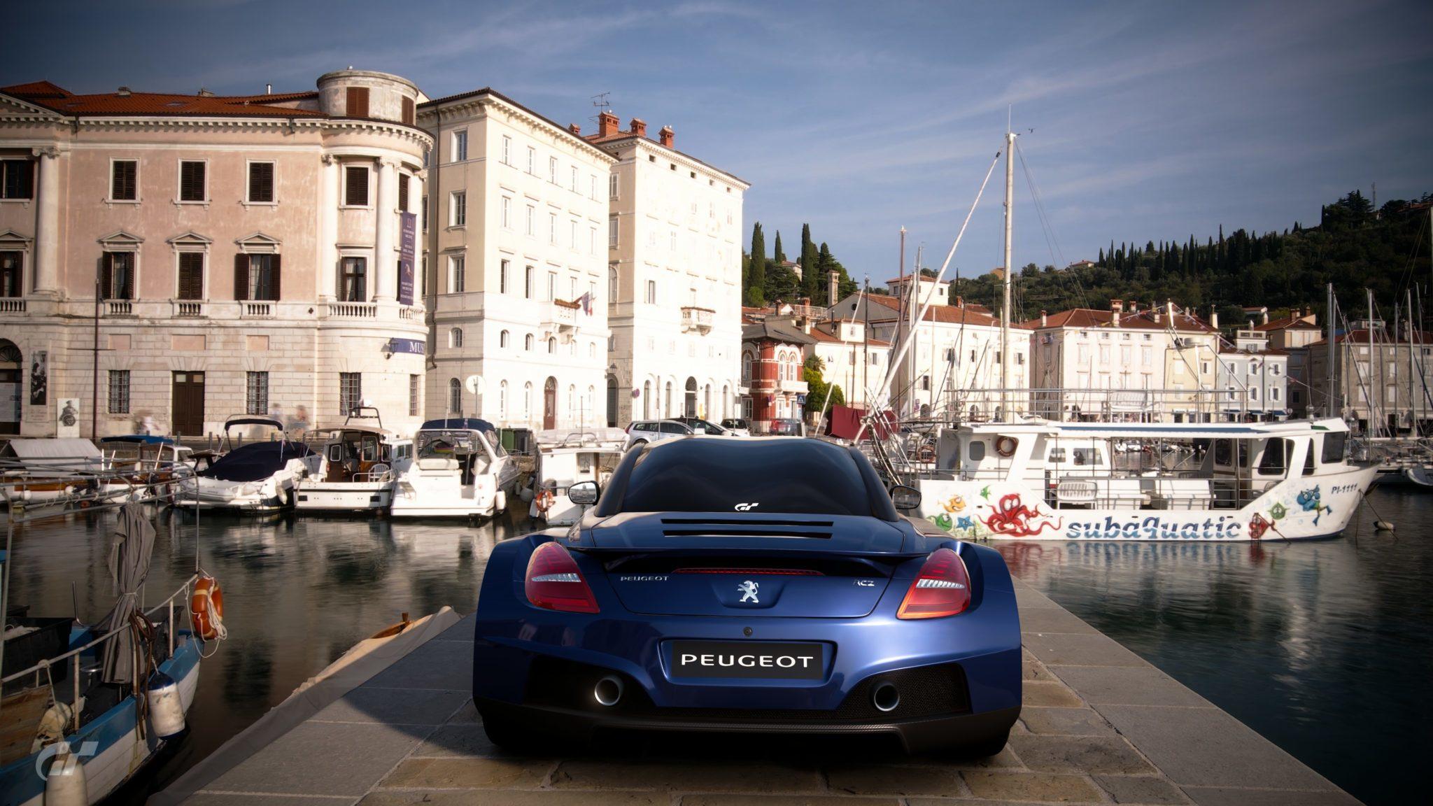 This Week's GT Sport Mileage Exchange Update Adds Fresh ...