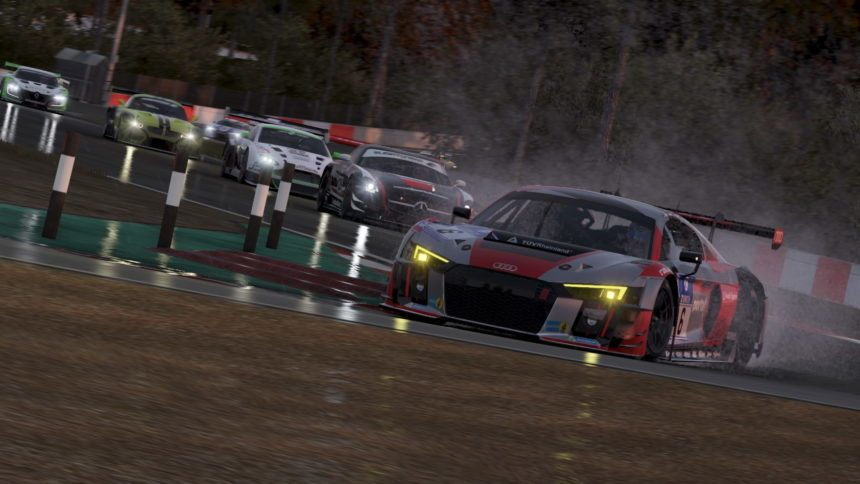 Project Cars  Forza Poll