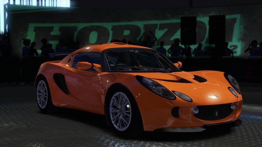 Original Forza Horizon Gets Surprise Xbox One X ...