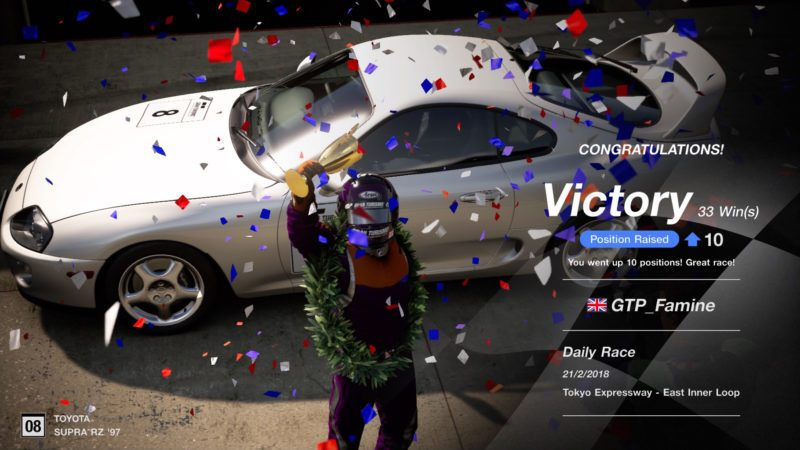 need for speed ps4 trophy guide