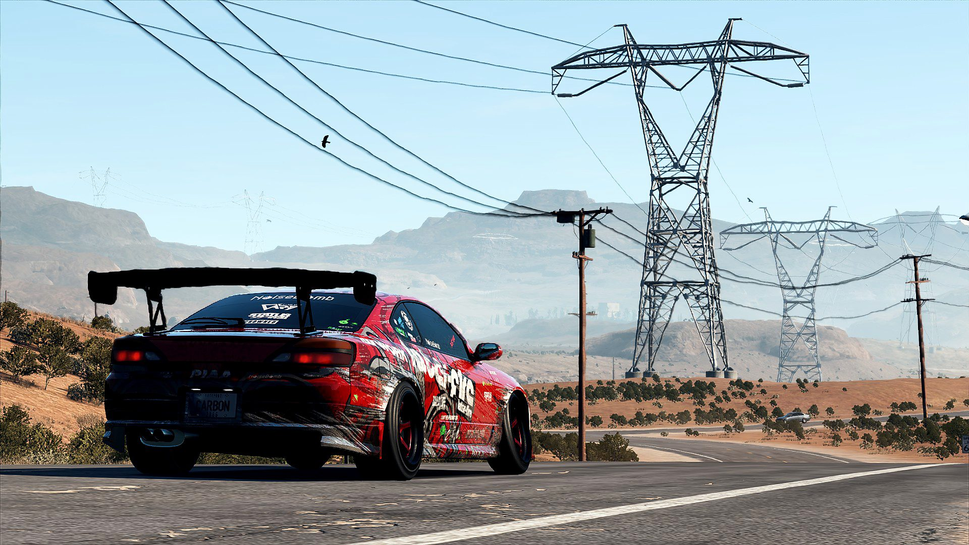 Need For Speed Payback Update Adds Highly Requested