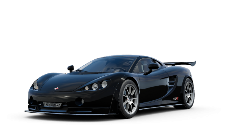 Forza 7 Car List >> McLaren Senna, TVR Speed 12, Peel P50 and More Found in Forza Motorsport 7 Files
